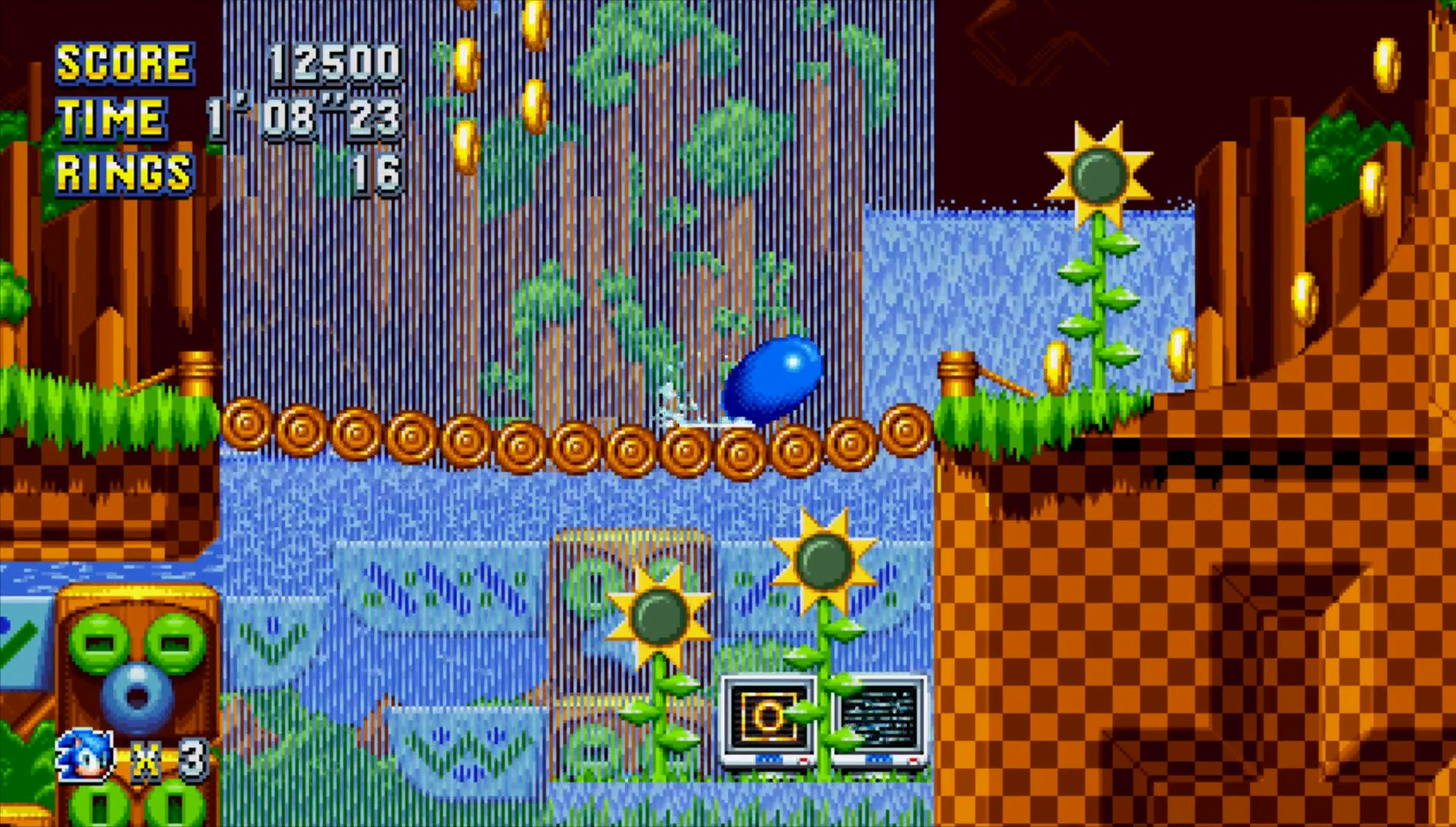 Sonic Mania Review - A Lesson From the Classics (PS4) - Rice