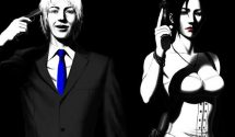 The 25th Ward: The Silver Case is Heading West
