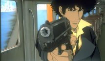 Cowboy Bebop: The Movie Review (Anime)
