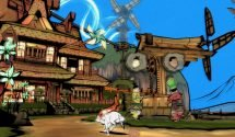 Okami PS4, Xbox One and PC Release Confirmed for December