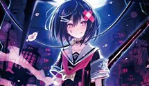 Mary Skelter: Nightmares Review (PS Vita)