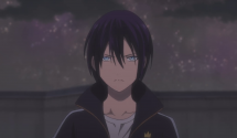Noragami Aragoto Review (Anime)