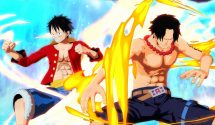 One Piece: Unlimited World Red Deluxe Edition Review (PS4)