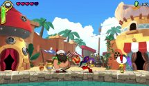 Shantae: Half-Genie Hero Ultimate Edition Coming to Europe