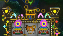 Sonic Forces Casino Forest Is a Blast from the Past