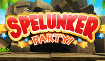 Spelunker Party Coming West October 19th On Switch and Steam