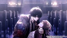 Collar x Malice Review (PS Vita) – Love and Mystery Partnered Perfectly