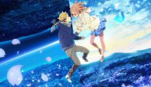 Beyond the Boundary Movie I'LL BE HERE Review (Anime)