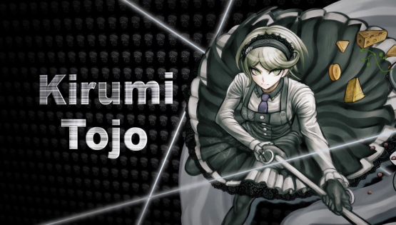 Danganronpa V3 Gift Guide: What to Give Characters to Make Them Like You 2