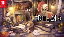 Deemo Switch Releases as Soon as Next Week