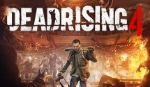 Dead Rising 4 PS4 Release Revealed