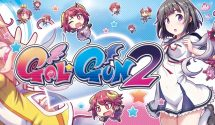 Gal Gun 2 Coming to PS4 & Switch Q1 2018 for EU & NA