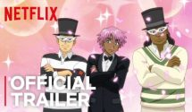 New Netflix Anime Neo Yokio Stars Jaden Smith, Steve Buscemi, Jude Law, and More