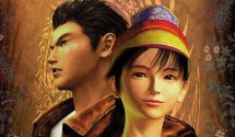 Shenmue HD PS4 and Xbox One Versions Leaked?
