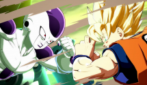 Dragon Ball FighterZ takes the fight to Revolution 2017