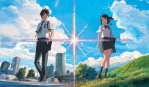 Your Name Live-Action Version in the Works