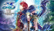 Ys VIII: Lacrimosa of Dana PC Version Has Been Delayed