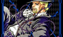 All JoJo's Bizarre Adventure Manga Sale on Comixology (Ends Oct 9)