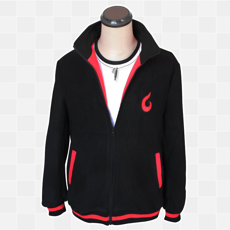 Boruto Jacket 2490 From Naruto Next Generations