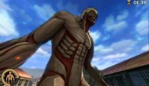 Create Your Dream Titan in Attack on Titan 2 Future Coordinates & More New Additions