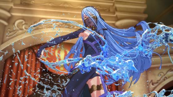 Fire Emblem Warriors DLC Characters Revealed in Australian eShop Listing