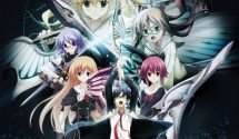 Chaos;Child is Out Now in Europe for PS4 and PS Vita