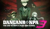 Crunchyroll Adds Danganronpa 3 Anime and More to Catalog