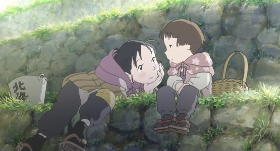 In This Corner of the World Review (Anime) 3