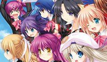 Little Busters Coming West November 1st