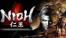 Nioh: Complete Edition Brandishing Its Blade on Steam