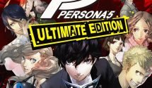 Persona 5 Ultimate Edition Appears on PSN in Europe and Australia