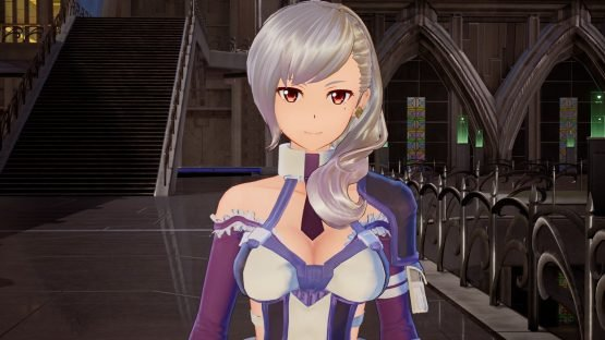Sword Art Online: Fatal Bullet Details Characters and Story