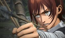 Attack on Titan 2 Launch Window, Character Customisation Revealed