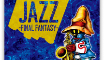 Final Fantasy Jazz CD to Release November 22nd