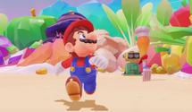 Super Mario Odyssey New Trailer