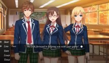 Degica Announces Visual Novel Maker Release for November 16th
