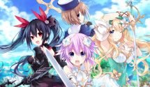 Cyberdimension Neptunia 4 Goddesses Introduced in New Trailer