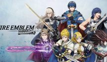 Fire Emblem Warriors Japanese Voice Pack DLC at Launch