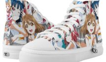 The 2017 Fall Anime Outfit Must-Haves for Your Wardrobe