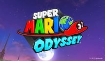 Super Mario Odyssey Musical Trailer is Wonderful