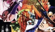 Escape from JoJo's Bizarre Mansion: JoJo Escape Room Introduces a New Enemy Stand