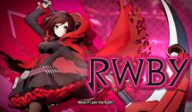 Check out Ruby Rose in BlazBlue Cross Tag Battle