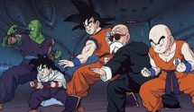 Dragon Ball Z Movie Collection One Review (Anime)