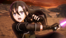 Sword Art Online Fatal Bullet Interview: Futami-san on Moving the Setting to Gun Gale Online