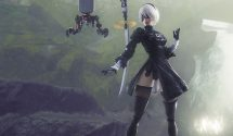 Bring Arts 2B Figure and Machine Lifeform Set Releases March 2018