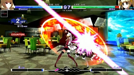 Under Night In-Birth Exe:Late[st] Comes to Europe February 9th