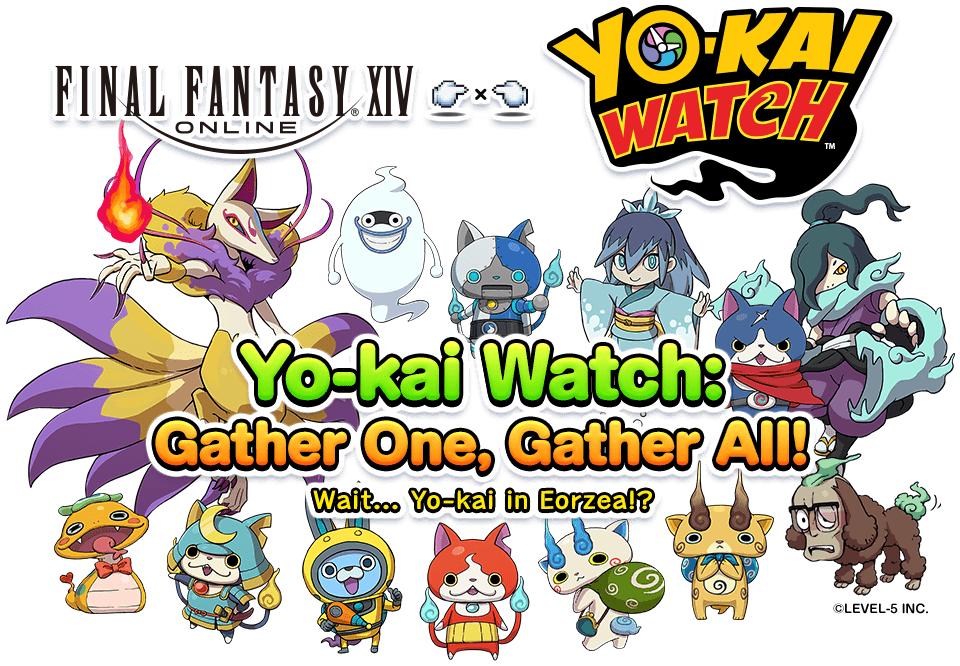Interview with Naoki Yoshida - Final Fantasy XIV's Yoshi-P! - Rice