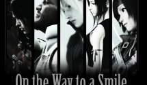 Yen Press Announces Final Fantasy VII: On the Way to a Smile Book