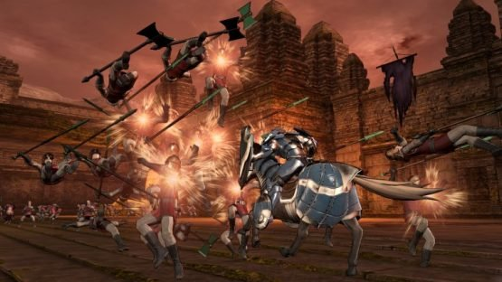 Fire Emblem Warriors Review (Switch) - Fast-Paced Fire Emblem Fun