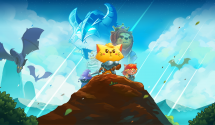 Cat Quest is Out Now on Nintendo Switch and PS4